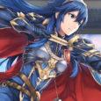 """Die legendäre Heldin Lucina, die aus Fire Emblem Awakening stammt, wird als """"Glorious Archer"""" sich den Kriegern in Fire Emblem Heroes anschließen. Lucina..."""