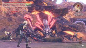 God Eater 3 für Nintendo Switch