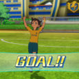 Level-5 hat die japanische Webseite zu Inazuma Eleven Ares einem Update unterzogen und dabei Bilder veröffentlicht und Details zum Ablauf der Fußballspiele...
