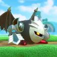 Nintendo hat neue Videos veröffentlicht, welche uns Daroach und Dark Meta-Knight zeigen. Diese werden als Traumfreunde als Teil des Sommer-Updates zu Kirby...
