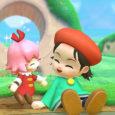 Nach den beiden Videos zu Daroach und Dark Meta-Knight gibt es nun auch einen Trailer zu Adeleine und Ribbon aus Kirby: Star Allies. Ab dem 27. Juli sind...