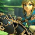 Nintendo hat ein kostenloses Update zu Mario Kart 8 Deluxe veröffentlicht, welches das Spiel um Elemente aus Zelda: Breath of the Wild erweitert. Kart-Freunde...