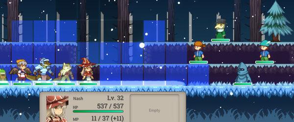Das strategische Side-Scroller-Rollenspiel Magic Scroll Tactics wird laut Publisher Mediascape digital für Nintendo Switch erscheinen. Der Titel, der von Otori...