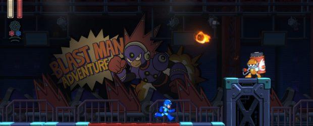 Es war einmal 2016... Mighty No. 9 erschien als Nachfolger der Mega-Man-Serie und wurde dabei sogar vom Vater der Serie produziert. Vielen Spielern...