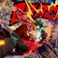 """Vorbesteller erhalten """"Flame Hero"""" als spielbaren Charakter, den #2 Profihelden und gehassten Rivalen von All Might. Neben einem neuen Trailer gibt es auch..."""