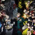 Wann immer ein Manga erfolgreich ist, gibt es eine Videospieladaption. Mal gut, mal nicht. Was hält My Hero One's Justice für die Fangemeinde bereit?