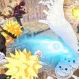 Bandai Namco stellt uns in einem Video den Basis-Kampf aus Naruto to Boruto: Shinobi Striker vor. Bei diesem Team-Modus gibt es drei gekennzeichnete Areale...
