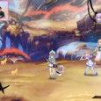 In einem Livestream des japanischen Spielemagazins Dengeki PlayStation wurden fünf Minuten Videomaterial zu Super Neptunia RPG gezeigt.