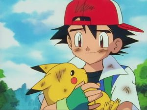 Pokémon Porygon Folge