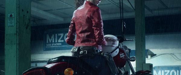 Im US-PlayStation-Blog hat Capcom neue Details und eine Collector's Edition zum Resident Evil 2 Remake angekündigt. Da der EU-PlayStation-Blog die Meldung...