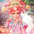 Square Enix hat den zweiten offiziellen Trailer zu SaGa: Scarlet Grace – Hiiro no Yabou veröffentlicht. Im Video werden euch zuerst die Hauptfiguren gezeigt...