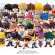 Konami hat Weekly Shonen Jump Jikkyou Janjan Stadium angekündigt. Das All-Star-Fighting-Game für bis zu vier Spieler wird noch in diesem Jahr in Japan...