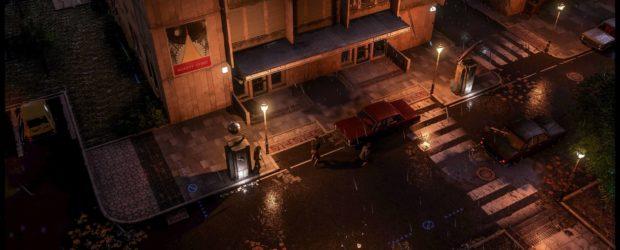 Die Spieler führen The Cabal, eine geheime Organisation, die gegen eine globale Verschwörung kämpft und versucht, die Welt auf dem Höhepunkt des Kalten Krieges...