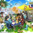 In einem Rückblick auf den Pokémon-GO-Sommer gibt Niantic einige interessante und seltene Einblicke in die Spielerzahlen des Mobilegames. Über 400.000...