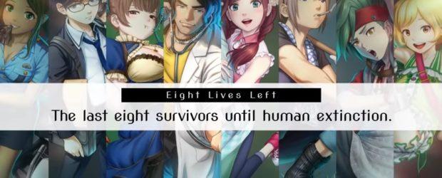 Spike Chunsoft hat einen englischen Trailer zu Zanki Zero: Last Beginning auf YouTube hochgeladen, der die Charaktere vorstellt. Hierbei handelt es sich um das Video...