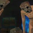 Der Zombie, auch unter dem Namen ReDead bekannt, ist ein menschenähnliches Wesen mit einem hageren, grau-braunem Körper. Das Gesicht...