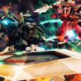 Sega hat einen sieben Minuten langen Übersichtstrailer zu Border Break veröffentlicht. Das actionreiche Roboter-Kampfspiel ist seit dem 2. August 2018 kostenlos...