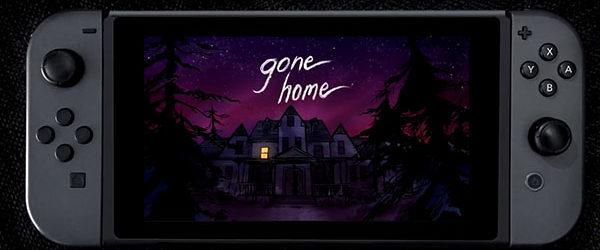 Wir schreiben das Jahr 1995. Du warst gerade ein Jahr im Ausland und kommst nach Hause. Statt einer Begrüßungsparty findest du jedoch ein leeres Haus vor...