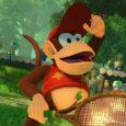 Im kürzlich veröffentlichten Mario Tennis Aces schwingt bald ein neuer Star den Tennisschläger. Diddy Kong ist ein neuer DLC-Charakter. Er ist zwar kostenlos...