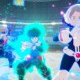 Die japanische V-Jump versorgt euch mit einem neuen Video zu My Hero One's Justice, das euch innerhalb von zehn Minuten verschiedene Szenen aus dem...