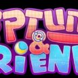 Die App Hyperdimension Neptunia: The App wird im Westen unter dem Namen Neptunia & Friends am 29. August für iOS neuveröffentlicht. Diese Version...