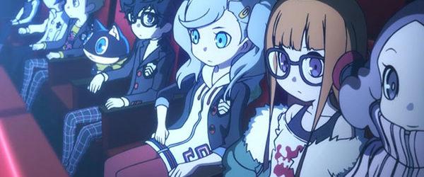 Wie Atlus verkündete, soll Persona Q2: New Cinema Labyrinth in Japan am 29. November für Nintendo 3DS erscheinen. In diesem Ableger tauchen die Spielfiguren...