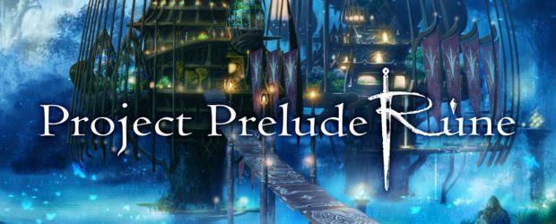 Im Februar 2017 wurde mit Studio Istolia von Square Enix ein neues Entwicklerstudio gegründet und das erste Spiel als Project Prelude Rune vorgestellt...