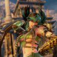 Im Rahmen der Gamescom hat Bandai Namco neue Details zu Soulcalibur VI enthüllt. Es geht um einen zweiten Story-Modus, den Charakter-Editor, den Online...