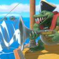 Zu den kürzlich beim Super Smash Bros. Direct angekündigten neuen Charakteren King K. Rool sowie zu Dark Samus und Chrom hat Nintendo im Rahmen der...