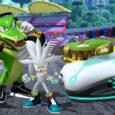 Während der Gamescom war Team Sonic Racing ebenfalls ein Thema. Bei IGN war Design Director Derek Littlewood zu Gast, dabei ist untenstehendes Video...