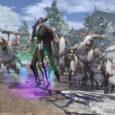 Nachdem Ares und Odin in den japanischen Fachmagazinen erstmals gezeigt wurden, gibt es nun zu diesen beiden Kämpfern aus Warriors Orochi 4 Informationen...