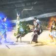 In dieser Woche erscheint Warriors Orochi 4 in Europa am 19. Oktober für PS4, Nintendo Switch, Xbox One und PCs. In Japan konnte es zum Start die...