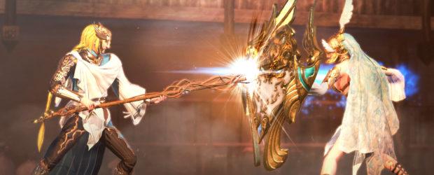 """Im März 2007 erschien für PlayStation 2 das erste """"Warriors Orochi""""-Spiel. Dabei handelte es sich um eine Zusammenkunft von Charakteren aus Samurai..."""