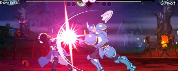 Seit dieser Woche ist der Crossover-Fighter Blade Strangers für Nintendo Switch, PlayStation 4 und PCs erhältlich. Aus diesem Anlass könnt ihr euch den kurzen...