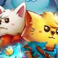 Im vergangenen Jahr veröffentlichte pQube das von The Gentlebros entwickelte Cat Quest, welches aufgrund seines niedlichen Grafikstils, dem Humor und...