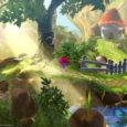 Die Edition beinhaltet dabei das Spiel selbst, alle bisherigen DLCs, darunter auch Rise of the Owlverlord und zusätzlich brandneue, exklusive Inhalte. Fünf neue...