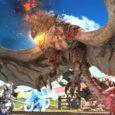 Die Kollaboration zwischen Final Fantasy XIV und Monster Hunter: World ist nun auch in Eorzea gestartet. Mit der Veröffentlichung des Patches 4.36 beginnt...