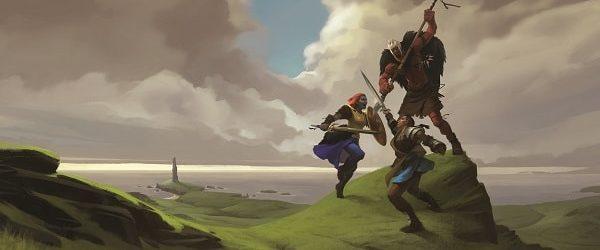 Das spanische Indie-Studio Gato Salvaje hat The Waylanders angekündigt, ein Zeitreise-Fantasy-RPG, inspiriert von den Genre-Klassikern. Die Veröffentlichung...