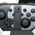 Der offizielle Pro Controller für Nintendo Switch im Design passend zu Super Smash Bros. Ultimate ist ab sofort bei Amazon vorbestellbar. In Europa gibt...
