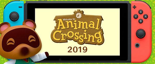Nintendo Direct endet heute mit dem, worauf viele Fans schon lange warten: Animal Crossing für Nintendo Switch! Zunächst spannte man diese jedoch noch...