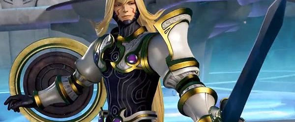 Square Enix hat mit Kam'lanaut den neuesten DLC-Charakter für Dissidia Final Fantasy NT vorgestellt. Ein vielleicht eher unbekannter FF-Charakter, denn...