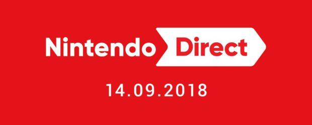 Die wegen des tragischen Erdbebens verschobene, ursprünglich für letzte Woche geplante Ausstrahlung von Nintendo Direct wird in dieser Woche nachgeholt...