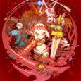 Das seitlich scrollende 2D-Action-RPG Dragon Marked for Death war ursprünglich für die Plattform PlayStation Portable geplant, wie kürzlich durch Takuya...