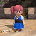 Kürzlich haben wir euch Lulu aus Dragon Quest Builders 2 vorgestellt. Heute folgen Bilder, die euch die junge Dame zeigen. Dazu gibt es Informationen...