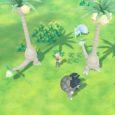 The Pokémon Company und Nintendo haben heute Details und einen neuen Trailer zu Pokémon Let's Go veröffentlicht, der neue Features in Sachen Konnektivität...