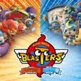 Seit dem 7. September ist Yo-kai Watch Blasters in den Versionen Rote-Katzen-Kommando und Weiße-Hunde-Brigade erhältlich. Nintendo hat dazu einen...