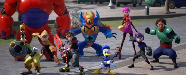 Bei der Pre-Show zur Tokyo Game Show 2018 von Sony hatte Square Enix bereits einen Trailer zu Kingdom Hearts 3 gezeigt, nun gibt es immer noch vor der...