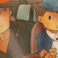 Vor rund zehn Jahren erschien mit Professor Layton und das geheimnisvolle Dorf für Nintendo DS der Anfang der beliebten Professor-Layton-Reihe. Nun...