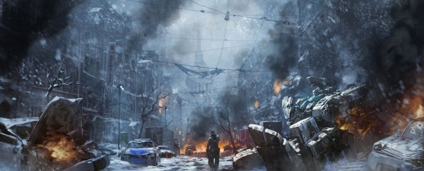 Im wörtlich und bildlich eiskalten Novo Slava schlüpft der Spieler in die Rolle von drei Charakteren, die inmitten des Kriegsgebietes versuchen, am Leben...