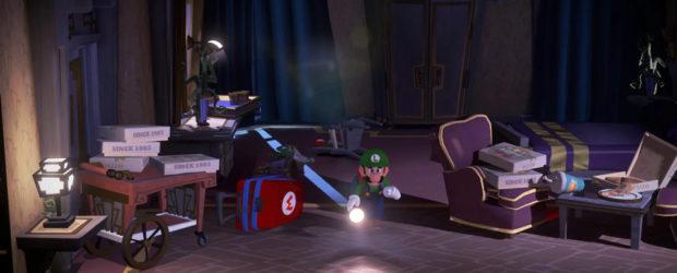 Heute zur Geisterstunde fand die neuste Ausgabe von Nintendo Direct statt und gleich zu Beginn wurde es passenderweise gruselig. Nintendo kündigte nämlich...